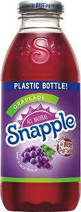 Load image into Gallery viewer, Snapple - 16 Oz - Pepper Pantry