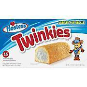 Hostess Twinkies - Pepper Pantry