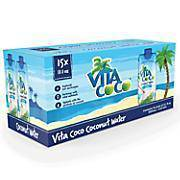 Vita Coco Water - 11 Oz - Pepper Pantry