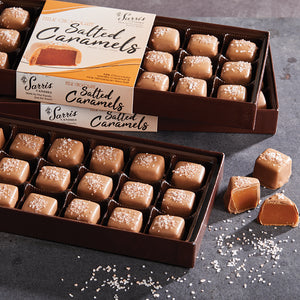 Salted Caramels 21 pieces