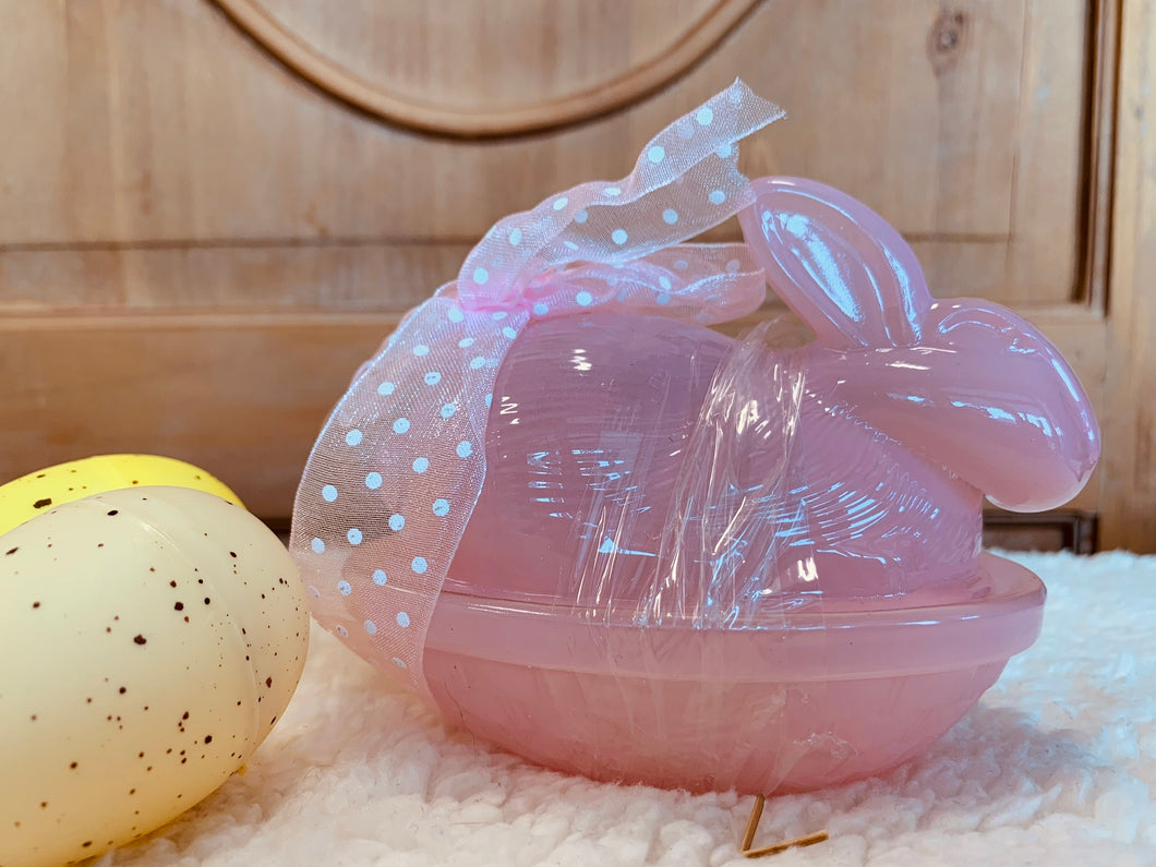 Bunny Candy Dishes