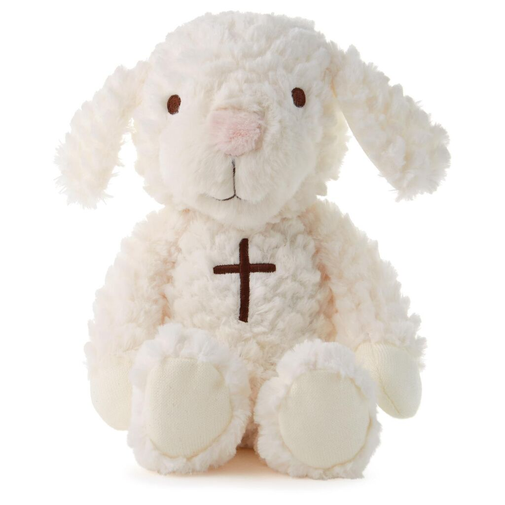 Lullaby Lamb Interactive Animal