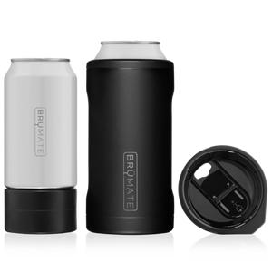 Hopsulator Trio 3-in-1 Can Cooler 16oz