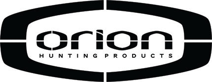 Black Orion Hunting Products Logo
