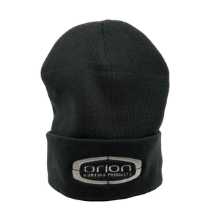 Orion Fleece Lined Hat