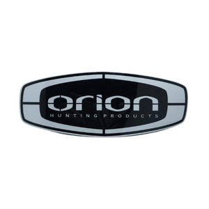 Open image in slideshow, Orion Hunting Products Decals