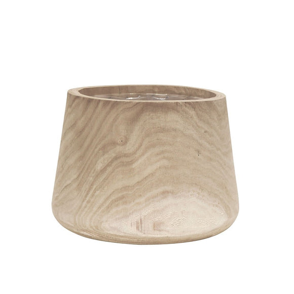 Artesia Wide Indoor Planter Medium