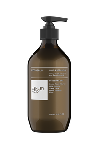 Ashley & Co - Blossom & Gilt - Sootherup - 500ml