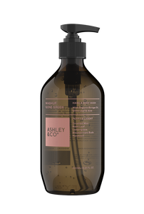 Ashley & Co - Gone Green Washup - Peppy & Lucent - 500ml