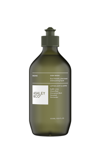 Ashley & Co - Homekeeping In Sink - Lotus Leaf & Lustre - 500ml