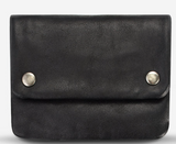 Status Anxiety - Norma Wallet - Black