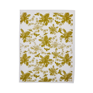 Bonnie and Neil Teatowel | Tiny Kooka Olive