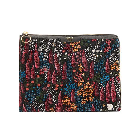 Wouf - Laptop Sleeve - Fancy Leila
