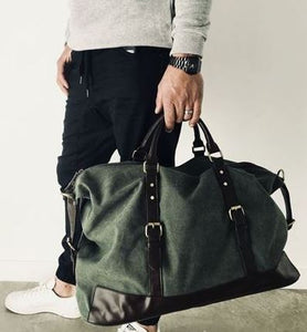 NED Collections - Duffel Bag - Huey
