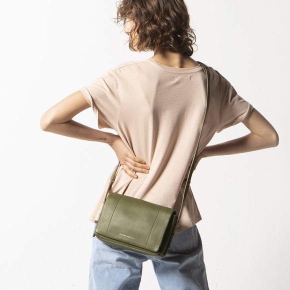 Status Anxiety - Succumb Bag - Khaki