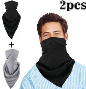 Neck and Head Dust Shield®