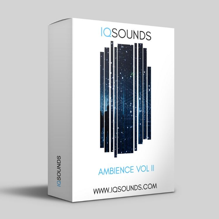 Ambience Sound FX Vol II