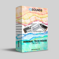 minimal tech house, minimal house, minimal sample pack, fl studio minimal samples, ableton minimal samples, ableton minimal template, ableton tech house project, ableton tech house samples, iqsounds