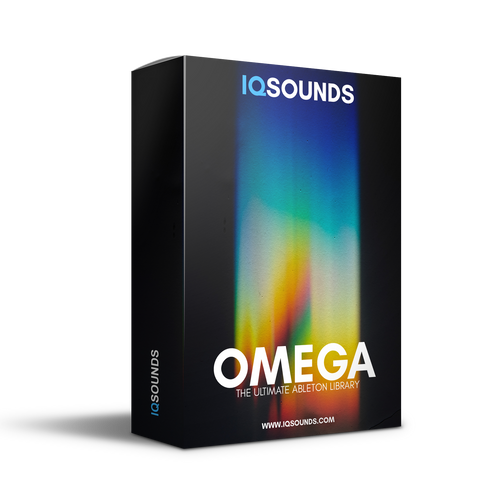 ableton templates, ableton techno template, ableton deep house template, cosmic techno ableton, ableton samples, ablteton tracks, techno ableton templates, iqsounds