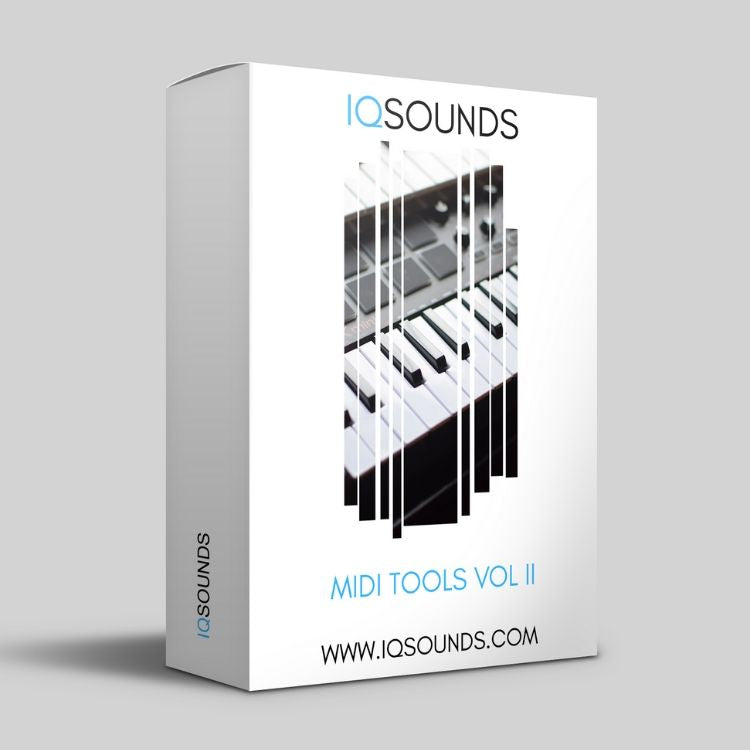 midi melodies royalty free