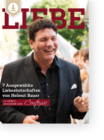 Helmut Bauer - Liebe - Download Set