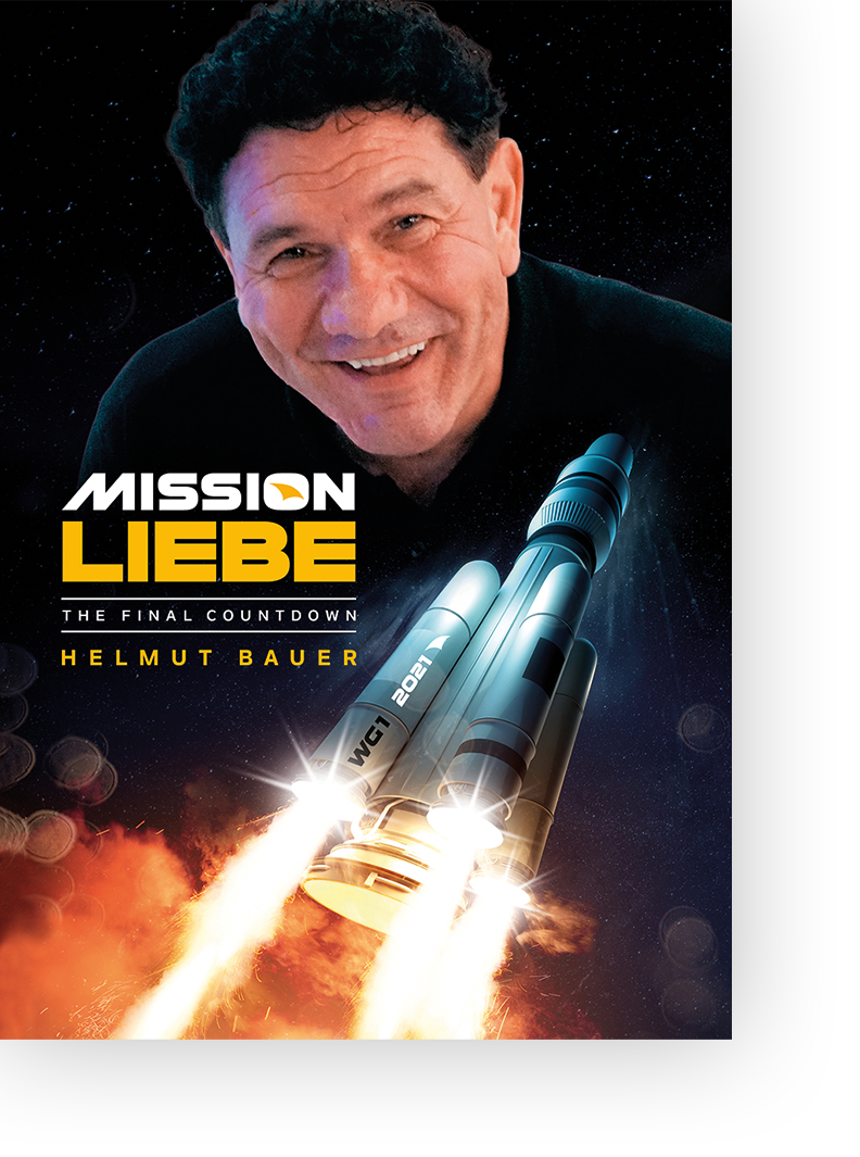 Mission Liebe - The Final Countdown