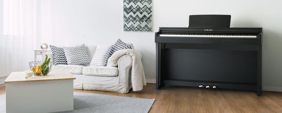 Digital Piano w/Speakers