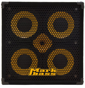 Markbass STD 104HR 4-Ohm Bass Cabinet