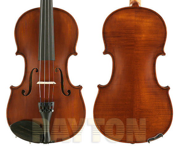 Gliga III 4/4 Violin with Tonica - Made in Romania