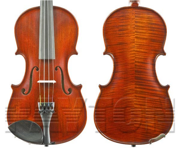 Gliga Vasile 3/4 Violin Only Professional Antique