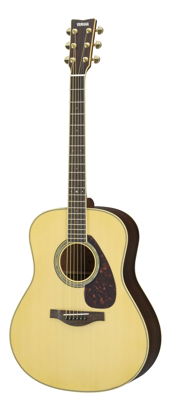 Yamaha LL6 ARE Acoustic Electric Guitar