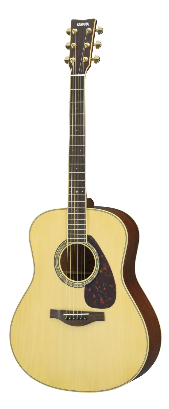 Yamaha LL6M ARE Acoustic Electric Guitar