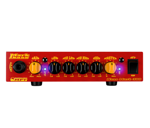 Markbass Nano Mark 300 Bass Head
