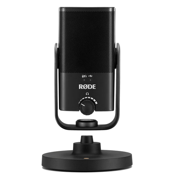 Rode NT-USB Mini Microphone