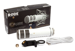 Rode Podcaster USB Microphone
