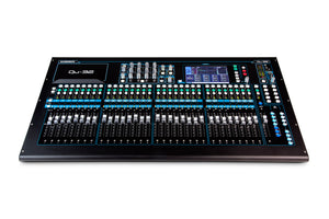Allen & Heath Qu-32 Digital Mixer - Chrome Faders