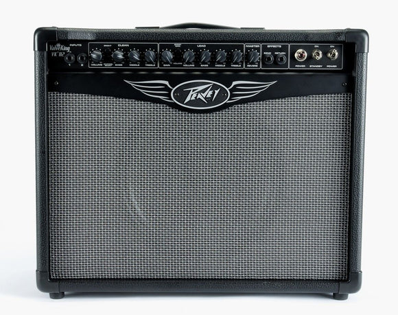 Peavey ValveKing 112 Guitar Combo Amplifier (Store pick up only). Pictures use for image guide only