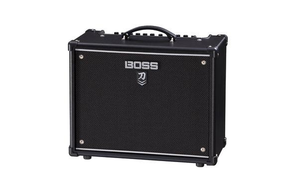 Boss Katana-50 MkII Guitar Amplifier