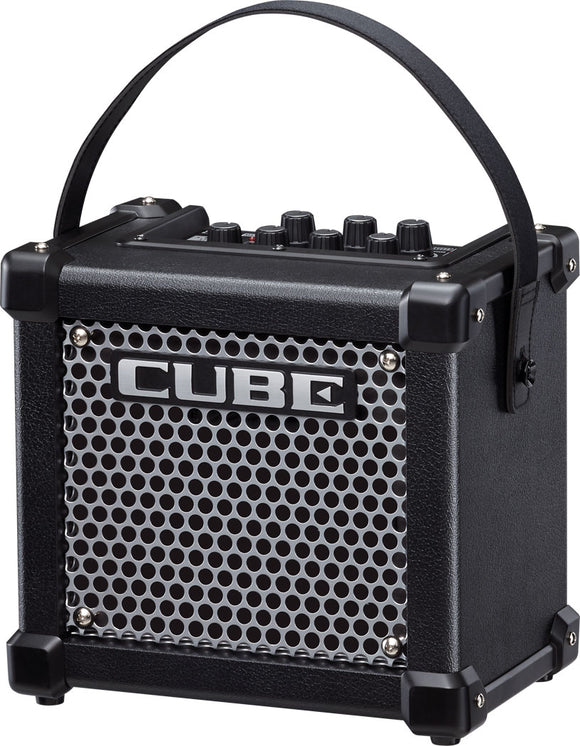 Roland Micro CUBE GX Black Guitar Amplifier