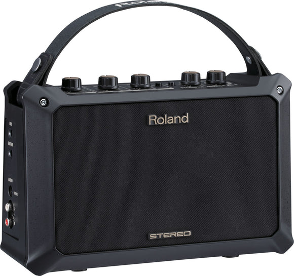 Roland MOBILE AC Acoustic Chorus Guitar Amplifier