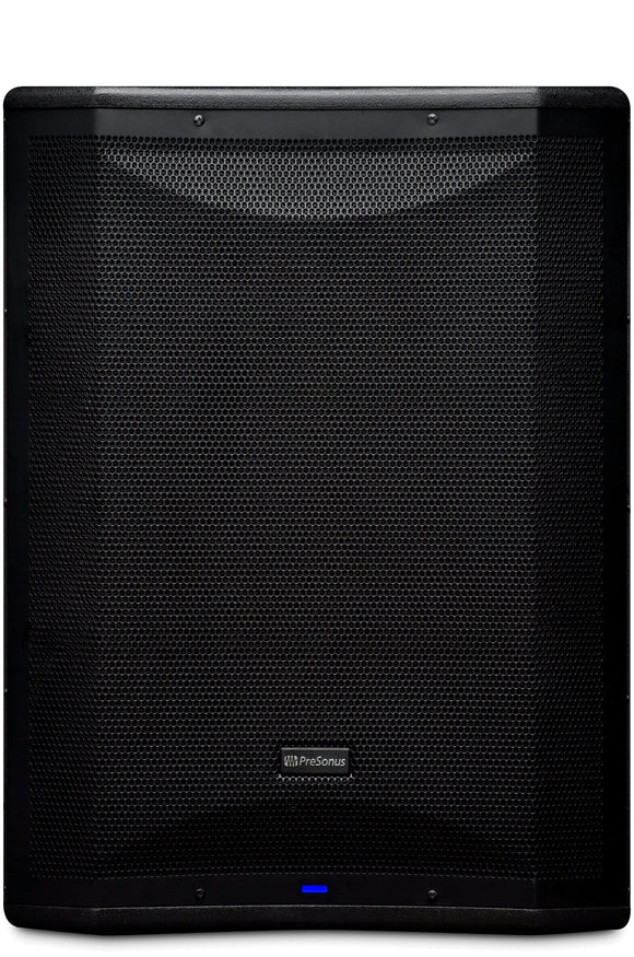 PreSonus AIR18s Powered Subwoofer