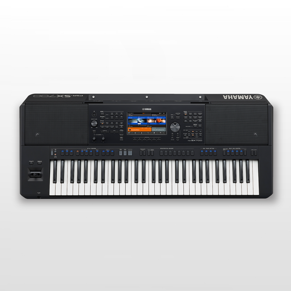 Yamaha PSR-SX700 Digital Workstation Keyboard