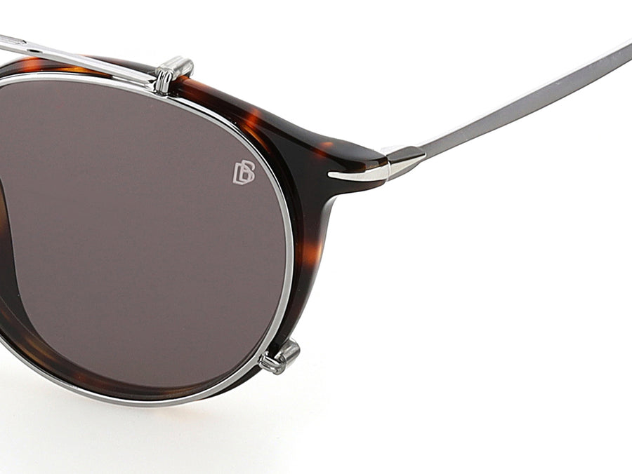 David Beckham DB1003/G/CS, 086 DARK HAVANA (49/21 - 150)