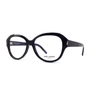 Saint Laurent SL411, 001 (57/15 - 140)
