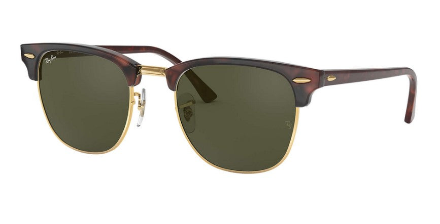 Ray Ban RB3016 clubmaster, 990/58 3P (51/21 - 145)