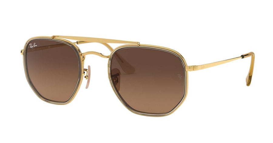 Ray Ban RB3648M, 912443 3N (52/23 - 145)