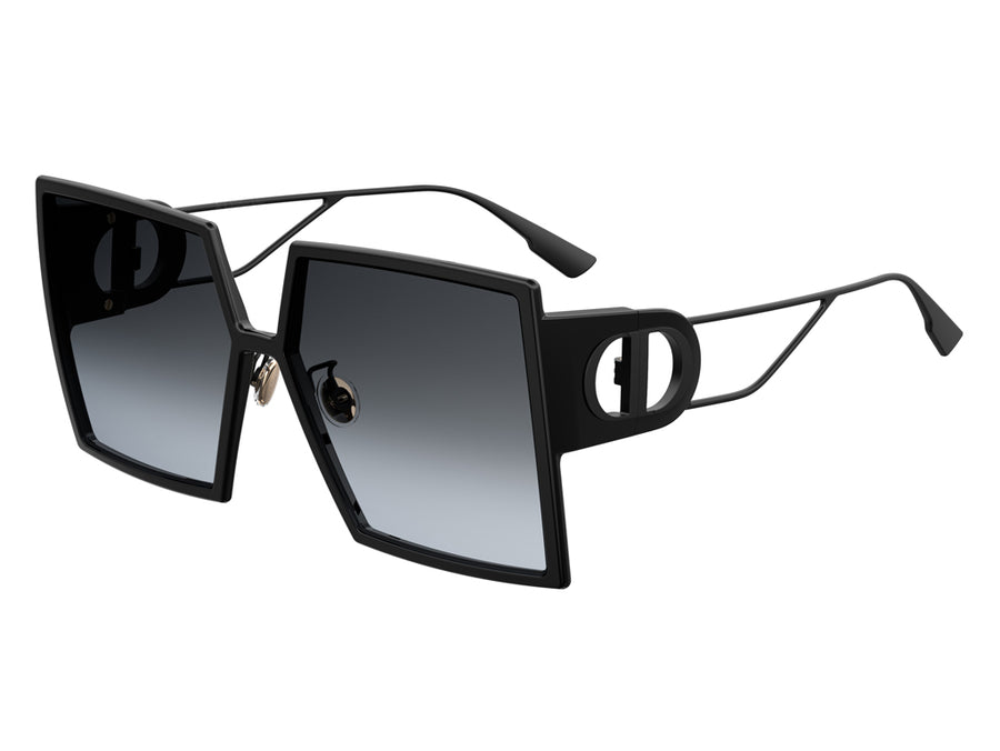 Dior 30montaigne, 807 black (58/15 - 135)