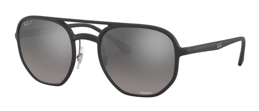 Ray Ban RB4321CH , 601S5J 3P (53/21 - 140)
