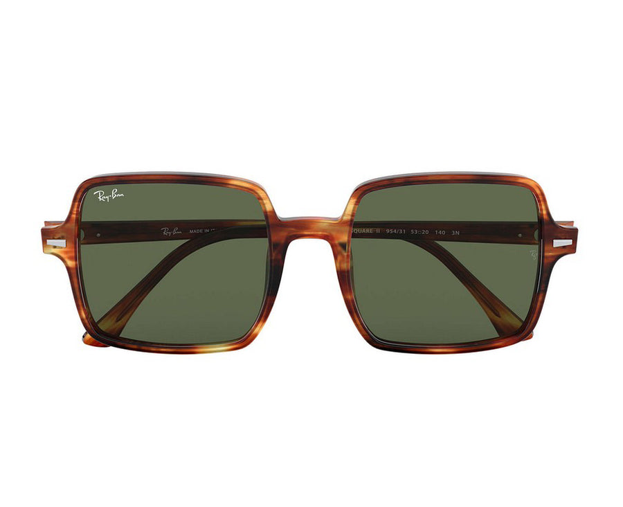 Ray Ban RB1973 Square II, 954/31 3n (53/20 - 140)