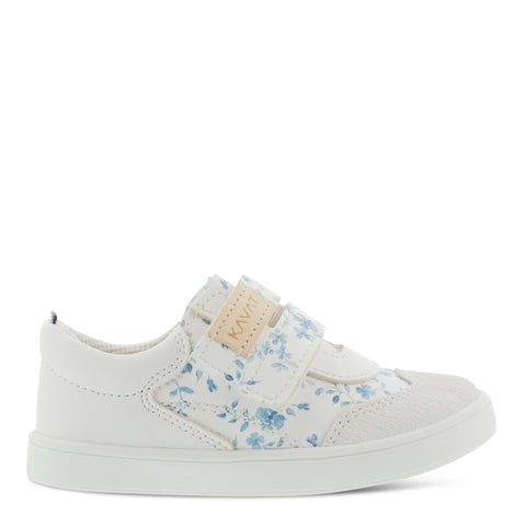 Huseby XC White floral- Online Only